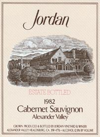 1982 Cabernet Sauvignon